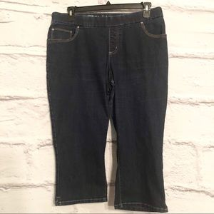 13361a5a Women Lee Style Up Jeans on Poshmark